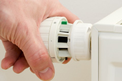 Wrexham central heating repair costs