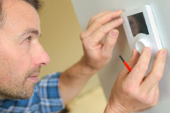 Wrexham heating repair companies