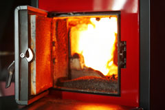 solid fuel boilers Wrexham